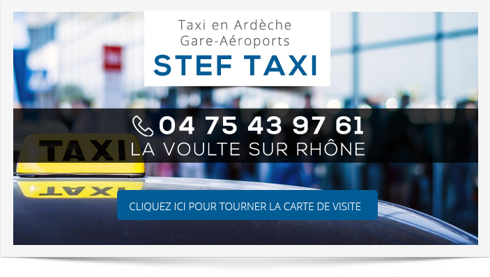 STEF TAXI